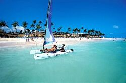 Punta Cana Travel Sale