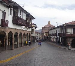 Cusco Imperdible  (4 nts)