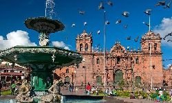 Explorando Cusco