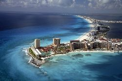 Cancun Travel Sale