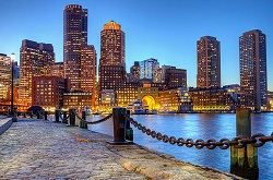 Cyber Viajes Boston