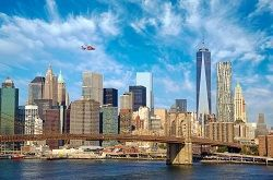 Cyber Viajes New York