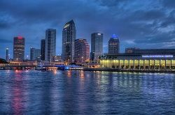 Tampa & Clearwater