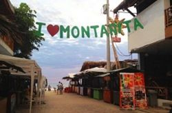 Montañita: Surf, Playa y Diversion - 3 Nts